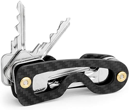 Smart Key Organizer ( Carbon )
